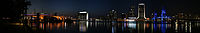 Jacksonville Skyline Night Panorama 2 Digon3.jpg