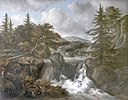 Jacob van Ruisdael - Lanscape with Waterfall NTI PNC 11-001.jpg