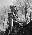 Jacoba van Beieren in De Keukenhof te Lisse, Bestanddeelnr 903-9226.jpg