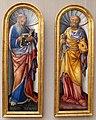 Jacopo bellini, ss. giovanni evangelista e pietro apostolo, 1430-35 ca.JPG