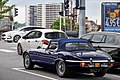 Jaguar Type E V12 Cabriolet (27037949272).jpg