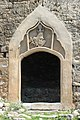 Jajce – Castle gate.jpg