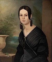 Mary Ellen Stonestreet Hoffar