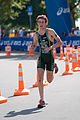 Jamie Huggett - Triathlon de Lausanne 2010.jpg