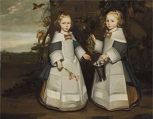 Two girls from Groningen