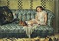 Jan Verhas - The nap.JPG