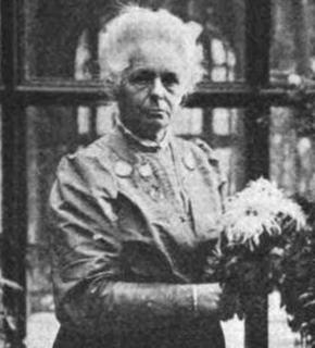 Frances Dove