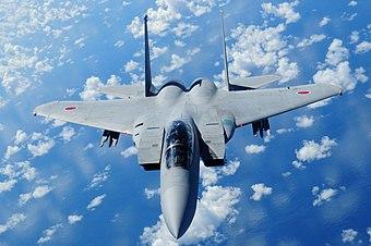 Mitsubishi F 15j Military Wiki Fandom