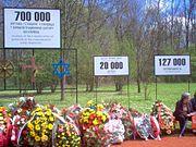 Jasenovac victims