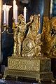 Jason and the Golden Fleece mantle clock (39743146141).jpg