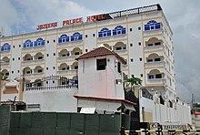 Somali Hotels In Dubai