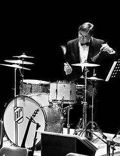 Richard Pite British musician
