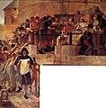 Jean-Paul Laurens - Louis VI octroie aux Parisiens leurs premières chartes.jpg