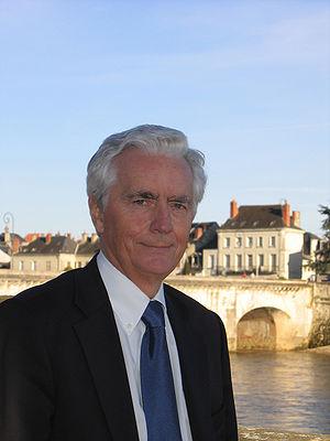 Jean-Pierre Abelin - Image: Jean Pierre ABELIN