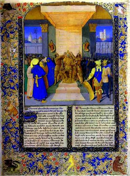 Dosya:Jean Fouquet- The Coronation of Alexander, from the book Histoire Ancienne.JPG