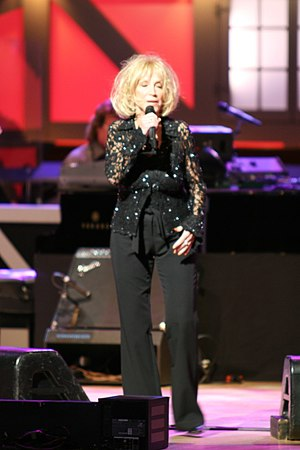 Jeannie Seely - Jeannie Seely in 2013