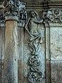 Jelenia Góra - Kościół Garnizonowy Św. Krzyża - cmentarz - 004.jpg