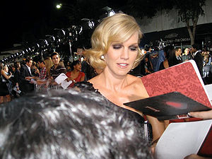 Jennie Garth - Garth at the Twilight premiere in Los Angeles