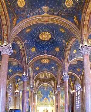 Church of All Nations - Image: Jerusalem All Nations tango 7174