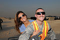 Jessie James visits with Staff Sgt. Aaron Burnley visit 379th Air Expeditionary Wing.jpg