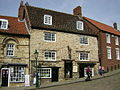 Jew's Court, Steep Hill, Lincoln - geograph.org.uk - 47185.jpg