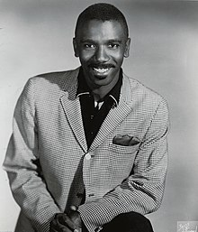 Smith in 1958