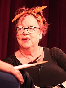 Jo Brand English comedian, writer, presenter and actor
