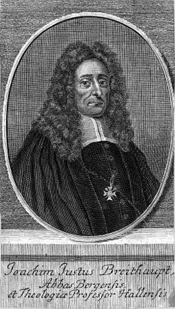 Joachim-Justus-Breithaupt