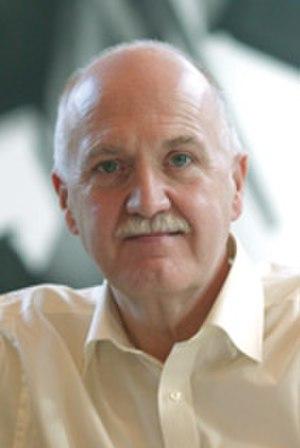 Joe Griffin (psychologist) - Image: Joe Griffin (psychologist)