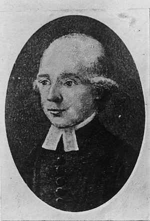 Johan Christian Schønheyder - Image: Johan Christian Schønheyder