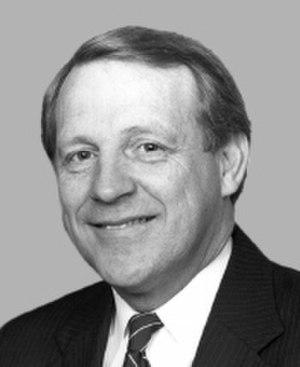 Glen Browder - Image: John Browders Official congressional portrait