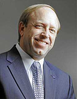 John Suthers American attorney and mayor from Colorado, US