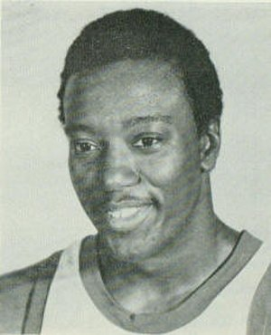 John Barnhill (basketball) - Image: John Barnhill