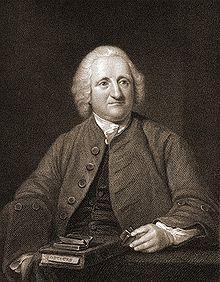 ジョン・ドロンド - ウィキペディアより引用 、1706年6月10日 - 1761年11月30日