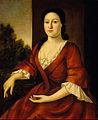 John Greenwood - Portrait of Mrs. John Greenleaf - Google Art Project.jpg