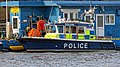 John Harriot IV police boat at Wapping Police Pier 01.jpg