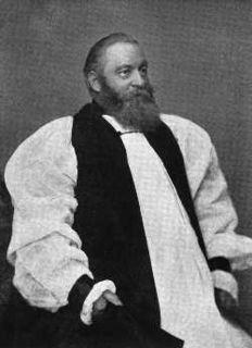 John Horden 19th-century Anglican Bishop of Moosonee