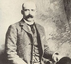 John Charles Molteno Jr. - Image: John Molteno Jnr Cape Parliamentarian SA