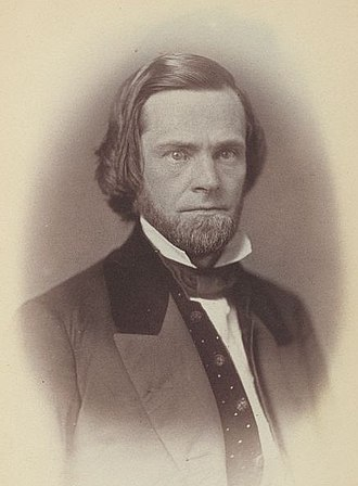 Ohio's 13th congressional district - Image: John Sherman 35th Congress 1859