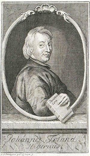 Toland, John (1670-1722)
