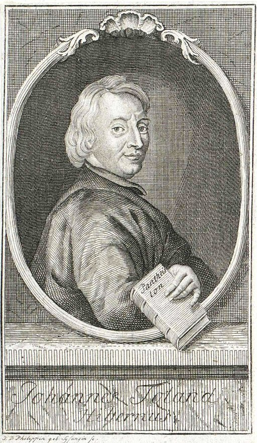 John Toland (1670-1722)