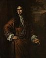 John Wilmot (1647–1680), 2nd Earl of Rochester, by Peter Lely.jpg