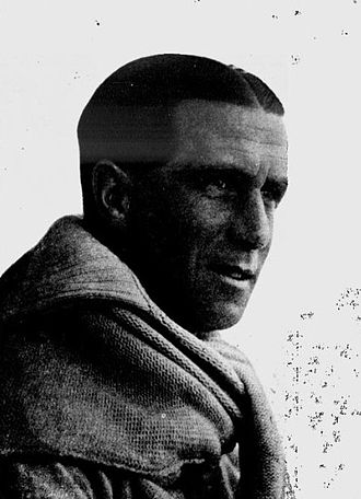 Johnny Douglas - Image: Johnny Douglas portrait
