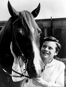Johnny Washbrook My Friend Flicka 1962.JPG