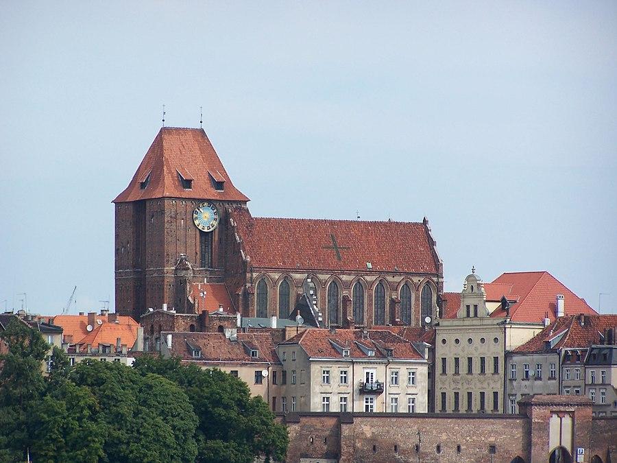 Roman Catholic Diocese of Toruń