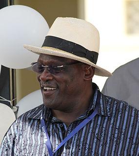 Johnson Muthama Kenyan politician