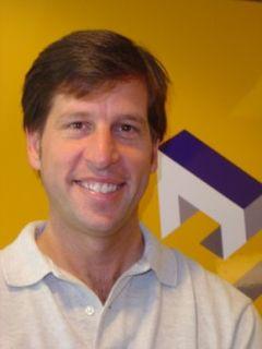 Jon Van Caneghem American video game designer