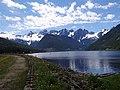 Jones lake - panoramio.jpg