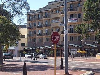 Joondalup (suburb) Suburb of Perth, Western Australia