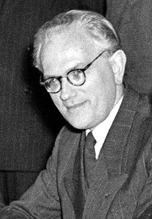 Joris in 't Veld - Image: Joris in 't Veld, 1951